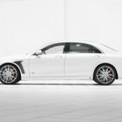 BRABUS 850 based on S63S 2 175x175 at Brabus 850 Based on Mercedes S63 AMG S Model
