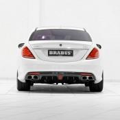 BRABUS 850 based on S63S 3 175x175 at Brabus 850 Based on Mercedes S63 AMG S Model