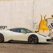 Ferrari 458 Italia by ByDesign
