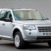 Land Rover Freelander 2 Front 175x175 at Land Rover History and Photo Gallery