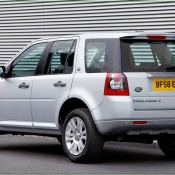 Land Rover Freelander 2 Rear SIde 175x175 at Land Rover History and Photo Gallery
