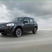 Land Rover Freelander 2 Sport Front Side 2 175x175 at Land Rover History and Photo Gallery
