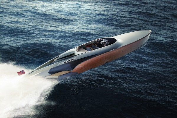 Rolls Royce Powered Aeroboat 0 600x399 at How to Reduce the Costs of Boat Ownership