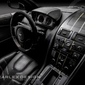 carlex aston martin db9 2 175x175 at Carlex Design Aston Martin DB9 Interior Treatment