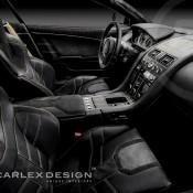 carlex aston martin db9 5 175x175 at Carlex Design Aston Martin DB9 Interior Treatment