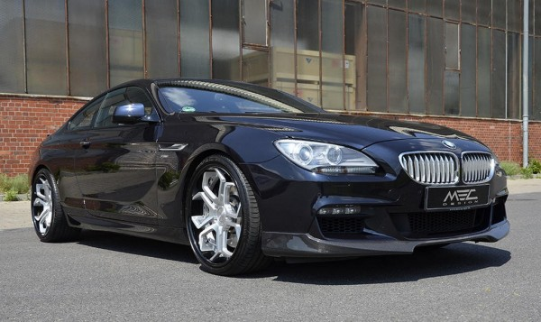 BMW 6 Series by MEC Design 0 600x357 at Tricked Out BMW 6 Series by MEC Design