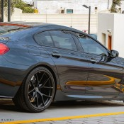 ByDesign BMW M6 Gran Coupe 1 175x175 at ByDesign BMW M6 Gran Coupe on HRE Wheels