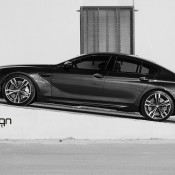 ByDesign BMW M6 Gran Coupe 13 175x175 at ByDesign BMW M6 Gran Coupe on HRE Wheels