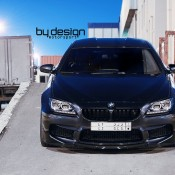 ByDesign BMW M6 Gran Coupe 14 175x175 at ByDesign BMW M6 Gran Coupe on HRE Wheels