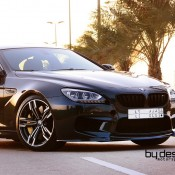 ByDesign BMW M6 Gran Coupe 15 175x175 at ByDesign BMW M6 Gran Coupe on HRE Wheels