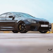 ByDesign BMW M6 Gran Coupe 2 175x175 at ByDesign BMW M6 Gran Coupe on HRE Wheels