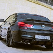 ByDesign BMW M6 Gran Coupe 3 175x175 at ByDesign BMW M6 Gran Coupe on HRE Wheels