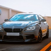 ByDesign BMW M6 Gran Coupe 5 175x175 at ByDesign BMW M6 Gran Coupe on HRE Wheels