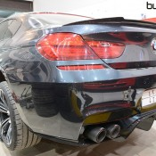 ByDesign BMW M6 Gran Coupe 7 175x175 at ByDesign BMW M6 Gran Coupe on HRE Wheels