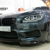 ByDesign BMW M6 Gran Coupe 9 175x175 at ByDesign BMW M6 Gran Coupe on HRE Wheels
