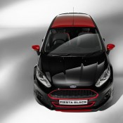 Ford Fiesta Red and Black 2 175x175 at Ford Fiesta Red and Black Edition for UK
