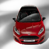 Ford Fiesta Red and Black 3 175x175 at Ford Fiesta Red and Black Edition for UK
