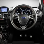 Ford Fiesta Red and Black 4 175x175 at Ford Fiesta Red and Black Edition for UK