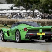 Jay Kay LaFerrari 1 175x175 at Jay Kay's LaFerrari Takes Goodwood by Storm