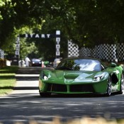 Jay Kay LaFerrari 9 175x175 at Jay Kay's LaFerrari Takes Goodwood by Storm