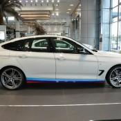 M Performance BMW 3 Series GT 1 175x175 at BMW 3 Series GT M Performance – Still Ugly?