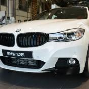M Performance BMW 3 Series GT 2 175x175 at BMW 3 Series GT M Performance – Still Ugly?