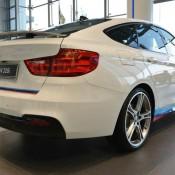 M Performance BMW 3 Series GT 3 175x175 at BMW 3 Series GT M Performance – Still Ugly?