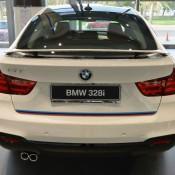 M Performance BMW 3 Series GT 4 175x175 at BMW 3 Series GT M Performance – Still Ugly?