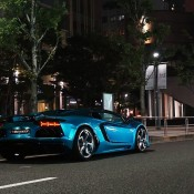 MANSORY First Emperor 1 175x175 at Mansory Aventador First Emperor in Tokyo