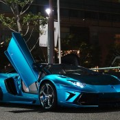 MANSORY First Emperor 6 175x175 at Mansory Aventador First Emperor in Tokyo