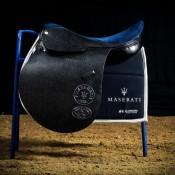 Maserati Polo Saddle 3 175x175 at Maserati Polo Saddle by La Martina