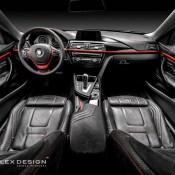 carlex 4 series 1 175x175 at Carlex Design BMW 4 Series Gets Unique Interior