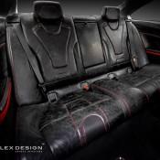 carlex 4 series 3 175x175 at Carlex Design BMW 4 Series Gets Unique Interior