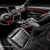 carlex 4 series 4 175x175 at Carlex Design BMW 4 Series Gets Unique Interior