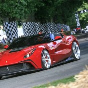 f12 trs gofs 3 175x175 at Jay Kay's LaFerrari Takes Goodwood by Storm