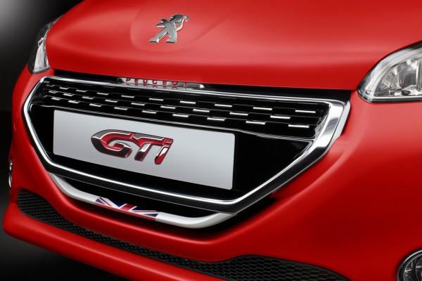 gti 30th anniv 600x400 at Peugeot 208 GTi 30th Anniversary Set for GFoS Debut