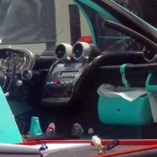 zonda x 1 175x175 at Pagani Zonda X: New Pictures and Details