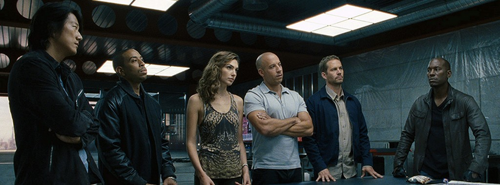 fast and furious 7 wraps filming premiers april 2015. Black Bedroom Furniture Sets. Home Design Ideas