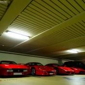 Ferrari Convoy 1 175x175 at John Hunt's Ferrari Convoy Hits Monaco