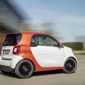 Smart ForTwo ForFour 1 175x175 at 2015 Smart ForTwo & ForFour Revealed
