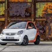 Smart ForTwo ForFour 2 175x175 at 2015 Smart ForTwo & ForFour Revealed