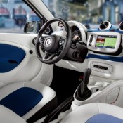 Smart ForTwo ForFour 5 175x175 at 2015 Smart ForTwo & ForFour Revealed