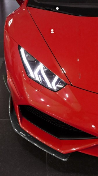 dmc affari live 3 337x600 at DMC Lamborghini Huracan Affari In the Flesh
