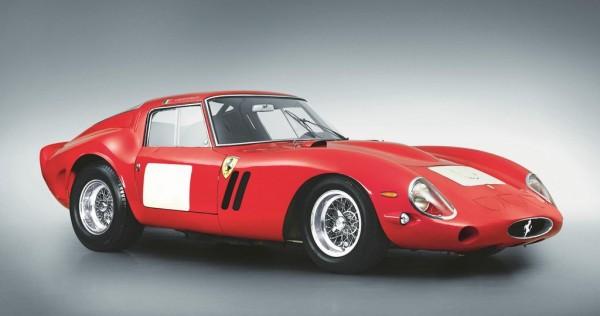 1963 Ferrari 250 GTO 600x316 at 1963 Ferrari 250 GTO Sold for $38 Million at Monterey