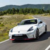 2015 Nissan 370Z Nismo 1 175x175 at 2015 Nissan 370Z Nismo Launches in Europe