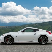 2015 Nissan 370Z Nismo 4 175x175 at 2015 Nissan 370Z Nismo Launches in Europe