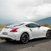 2015 Nissan 370Z Nismo 5 175x175 at 2015 Nissan 370Z Nismo Launches in Europe
