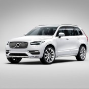 2015 Volvo XC90 1 175x175 at 2015 Volvo XC90 Revealed with Fancy New Looks