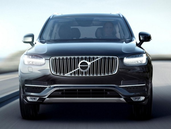 2015 Volvo XC90 z 600x452 at 2015 Volvo XC90 Revealed with Fancy New Looks