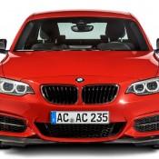 AC Schnitzer BMW M235i 5 175x175 at AC Schnitzer BMW M235i Revealed in Full